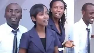 Ambassadors of Christ Choir   Yatupasa Kushukuru Yatupasa Kushukuru Official Video