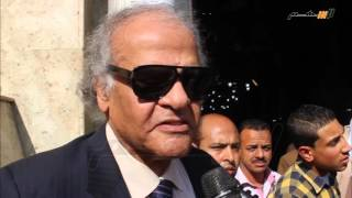 ممدوح عباس ناعياً هيكل: أضاف الكثير لشكل العمل الصحفى فى مصر