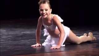 Dance Moms - Maddie Ziegler - Manhattan (S1, E11)