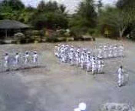 PKBM laut sekolah menengah kebangsaan kedai buloh kelantan