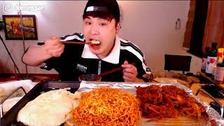 Ăn Gà nướng Shinchon cùng thánh ăn Hàn Quốc