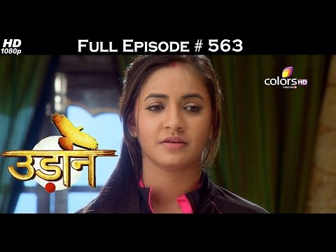 Udann Sapnon Ki - 19th July 2016 - उड़ान सपनों की - Full Episode (HD)