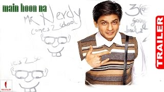 Main Hoon Na Official Trailer | Shah Rukh Khan, Sushmita Sen, Zayed Khan, Amrita Rao