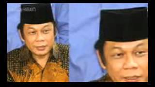 MUVIZA COM  Isra Miraj Nabi Muhammad SAW   Ceramah KH Zainuddin MZ