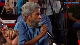 T.K. Rajeev Kumar about Mohanlal