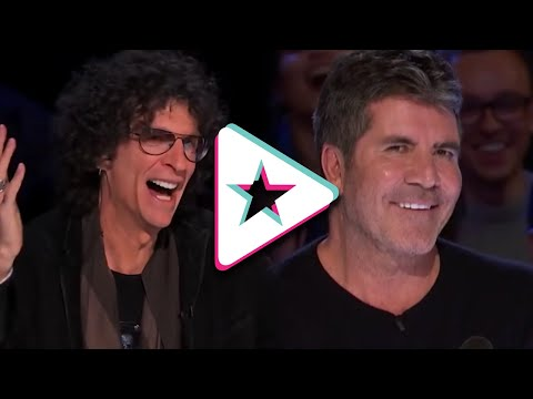 Top 7 FUNNIEST Auditions on America s Got Talent EVER