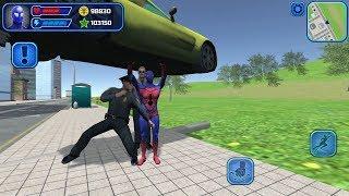 Strange Hero Future Battle Android Gameplay #32