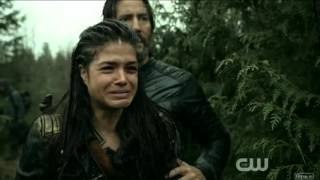 The 100 Lincoln's Death (Pike Kills Lincoln)