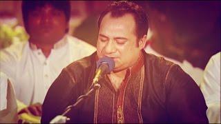 Rahat Fateh Ali khan - Kirpa Karo Mahraaj Muinuddin