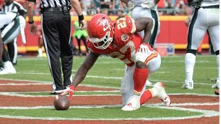 Chiefs Hold Off the Eagles | Stadium