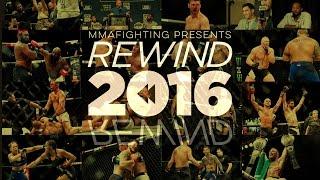 Rewind 2016
