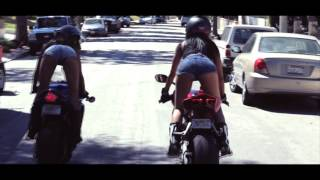 Biker Babes Just Want to Have Fun!