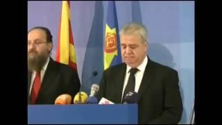 Adnan Kahil - Srbi su krivi