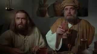 JESUS  (Bahasa Indonesia)