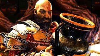 RELIVING OLD MEMORIES | God Of War - Part 7