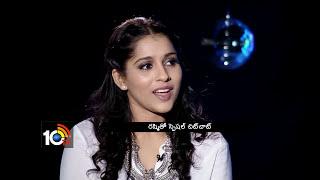 Jabardasth Rashmi Responds over Sudheer - Rashmi Love Gossips | Exclusive Interview | 10TV