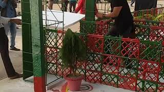 আরেফিন সুভ, সুটিংএ চুরি/পালানোর চেষ্টা, অতপর