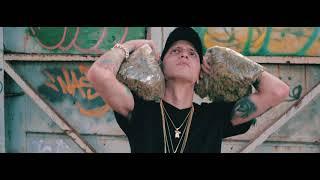 Lyan 'El Bebesi' Feat. Casper - 3 Libras (Official Video)