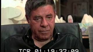 Jerry Lewis Dressing Room Interview 1 August 1995 Part 1 of 4