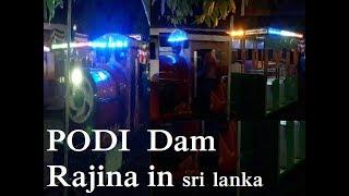 Podi Dam Rajina in sri lanka. ... Amazing Most Talented Bus