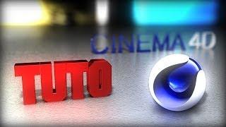 Cinema 4D :