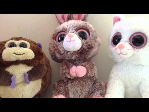 My Rare Beanie Boos And Where I Got Them From! - PlayItHub Largest Videos  Hub 5238f1398b6f