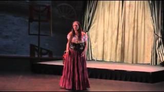 Opera Belcanto of York 2011 - Qual fiamma avea nel guardo (l Pagliacci)