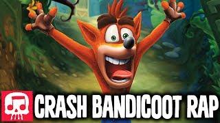 CRASH BANDICOOT RAP by JT Music -