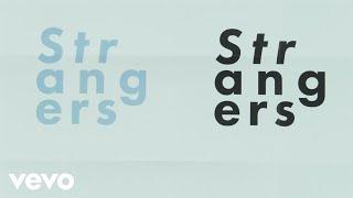 Sigrid - Strangers (Lyric Video)