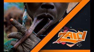 Jionee Mwenyewe Makabila Yenye Mila za Ajabu Duniani | ZAIDI (S01E10)
