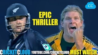 NAIL BITING EPIC THRILLER Match You Can EVER Watch !!
