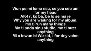 Olamide - Voice Of The Street [Lyrics] (Official)