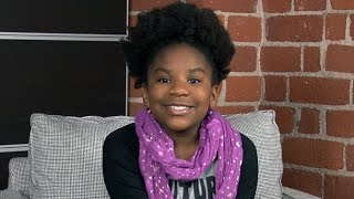 K.C. Undercover's Trinitee Stokes Previews Christmas Episode & Shifty Season 2 Newcomers