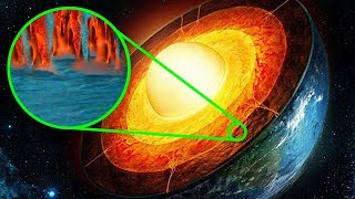 Most MYSTERIOUS Discoveries Made Under The Earth's Surface!