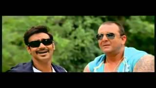 Hey Rascals 'Title Track'   Full HD Video Song Ft  Sanjay Dutt   Ajay Devgan   Rascals Songs  2011    YouTube