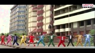 Rangeela Rangeelare Video song - Evandi Pelli Chesukondi Movie With HD