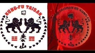 KUNG FU TAISAN (TAISHAN)