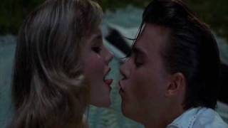Cry Baby - French Kiss