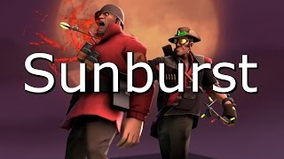 Sunburst - A TF2 Huntsman Taunt Kill Montage