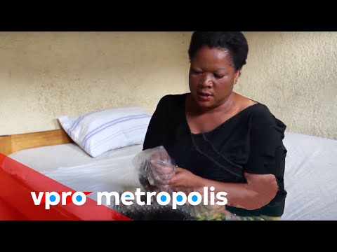 Xxx Mp4 Plastic Bag As A Condom In Congo Vpro Metropolis 3gp Sex