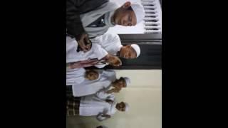 Acara likuran Bulan Puasa Majelis SYARIF HIDAYATULLAH bersama Hb.Syarif Hidayat & Hb.Novel Bin Yahya