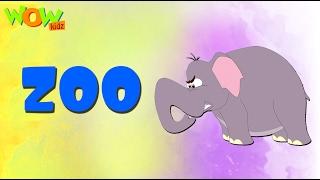 Zoo - Eena Meena Deeka - Non Dialogue Episode #1