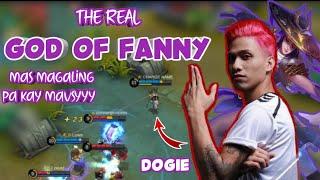 Walang Z4pnu At Yasue Pag Si Dogie Nag Fanny 😂🤣- Mobile Legends