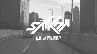 SAYKOJI - JALAN PANJANG ft GUNTUR SIMBOLON