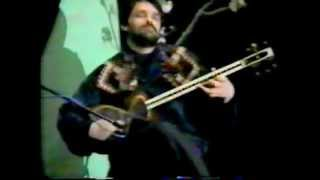 کنسرت ماهور - حسین علیزاده و ارشد تهماسبی (چهارمضراب)