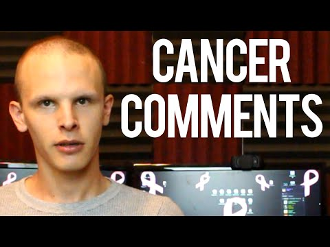 Cancer Comments The Truth