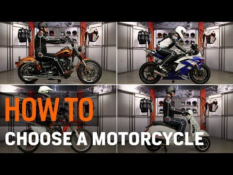 Download Lagu Motorcycle Types for Beginners - How to Choose at RevZilla.com MP3