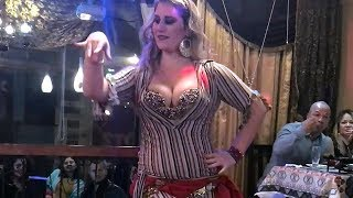 رقص شرقي مصري - Hot Belly Dance - Baladi