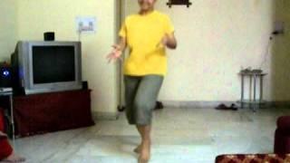rangeelo maro dholna - dance video.AVI