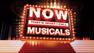 NOW That's What I Call Musicals | Official TV Ad (2014)